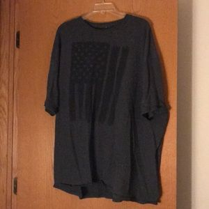 Other - Flag shirt